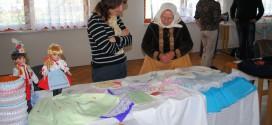 Semináře nabídly informace  o krojích z Podluží a Hodonínska
