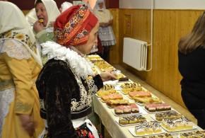 Fotonoviny – Buchty a milování a nevěsty v Moravské Nové Vsi