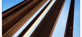 Památník obětem železné opony uspěl v národní soutěži architektů