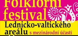 Nový festival folkloru zve do Valtic, Lednice a Břeclavi