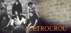 Hudební středy U Kapra – LETROUROU
