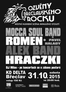 Ozveny breclavskeho rocku plakat 800px
